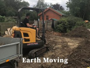 Earth Moving general